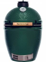 Maak je Coccolare buitenkeuken compleet met een Big Green Egg.